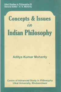 concepts & issues in Indian Philosophy